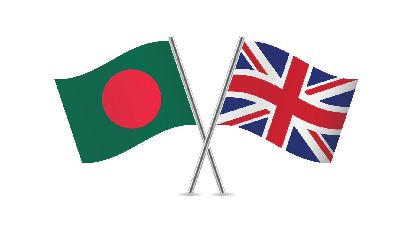 Bangladeshi government delegation visit to LSC London