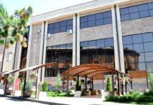 British School of Business Armenia campus opening