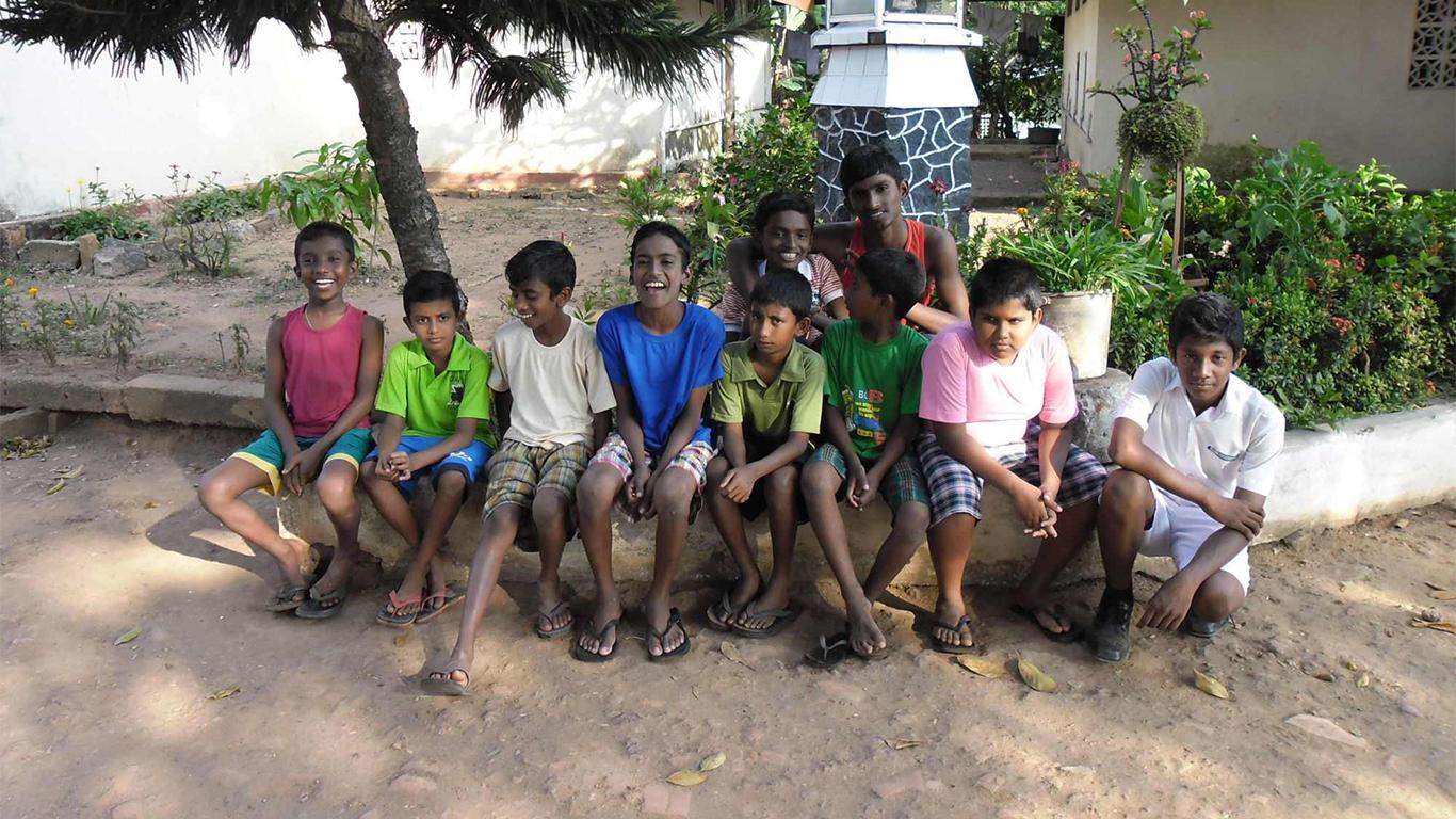 Morning Star School for Deaf & Hearing impaired Children in Bamenda