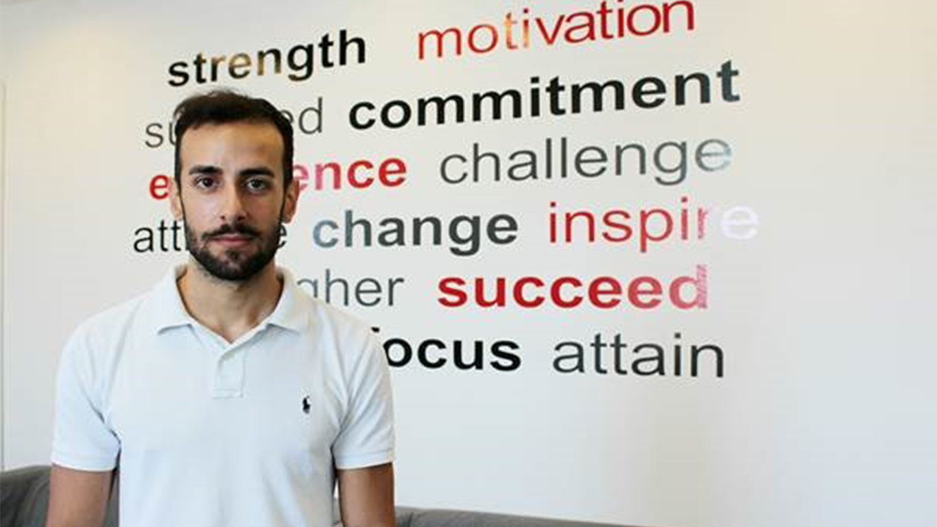 Maltese MBA student opens a business after his MBA